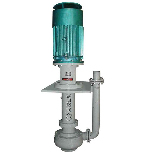 LSB80立式渣漿泵