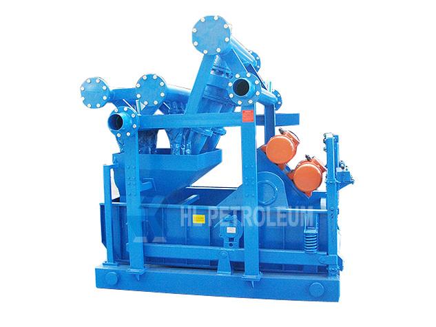 HQJ-200泥漿清潔器