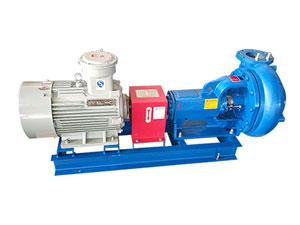 SB4×5離心砂泵