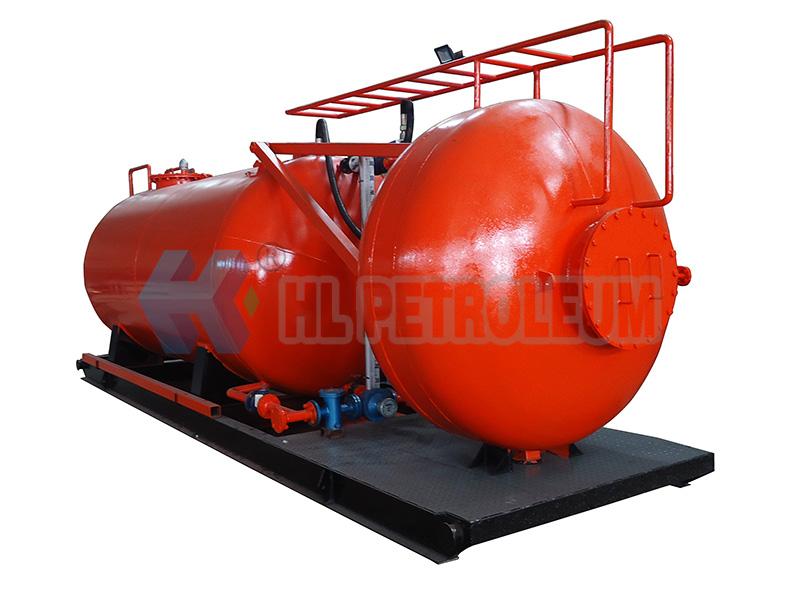 HYG高架柴油罐