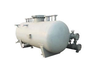 油水氣三相分離器