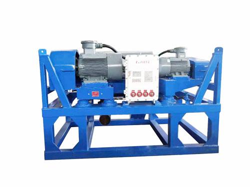 LW500型鉆井液離心機